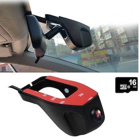 Toguard Versteckt WiFi Auto Kamera