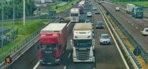 Dashcam für LKW Fahrer